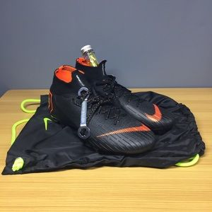 Nike Mercurial Superfly 6 Elite AH7366-081 11 M